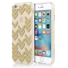Incipio Design Isla Case iPhone 6/6S - Gold