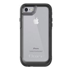 OtterBox Pursuit Case iPhone 7 - Black/Clear
