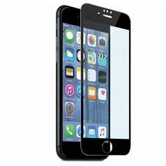 EFM TT Sapphire Glass Screen Armour iPhone 8+/7+/6+/6S+ Plus - Black