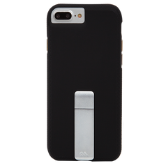 Case-Mate Tough Stand Case iPhone 8+/7+/6+/6S+ Plus - Black