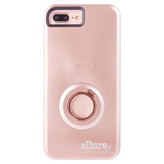 Case-Mate Allure Selfie Case  iPhone 7+/6+/6S+ Plus - Rose Gold
