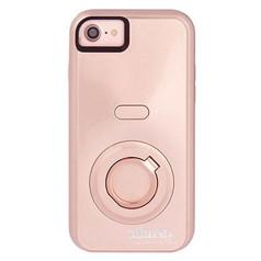 Case-Mate Allure Selfie Case  iPhone 7/6/6S - Rose Gold
