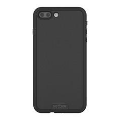 Dog & Bone Wetsuit Impact Waterproof Rugged Case iPhone 7+ Plus - Black