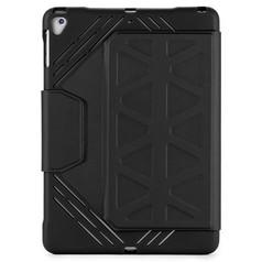 """Targus 3D Protection Case iPad 9.7""""(2017/2018)/Pro 9.7""""/Air 2/Air - Black"""