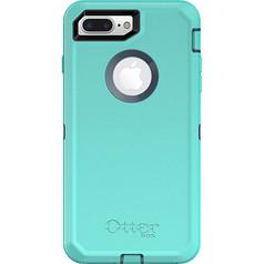 OtterBox Defender Case iPhone 7+ Plus - Tempest Blue/Mint