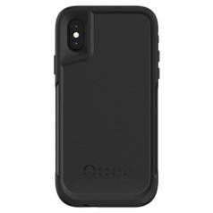 OtterBox Pursuit Case iPhone X - Black