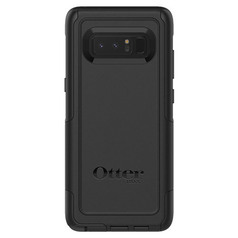 OtterBox Commuter Case Samsung Galaxy Note 8 - Black