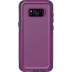 OtterBox Commuter Case Samsung Galaxy S8+ Plus - Plum/Purple