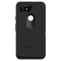 OtterBox Defender Case Google Pixel 2 XL - Black