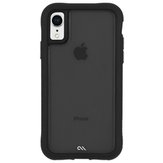 Case-Mate Translucent Protection Case iPhone XR - Black