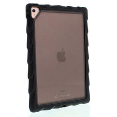 "Gumdrop Drop Tech Clear Case iPad 9.7""(2017/2018) - Black"