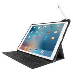 "Gumdrop Drop Tech Case iPad Pro 12.9""(2nd Gen 2017) - Black"