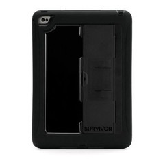 Griffin Survivor Slim Case iPad Air 2 - Black
