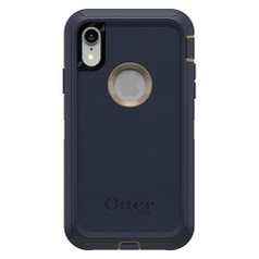 OtterBox Defender Case iPhone XR - Dark Lake