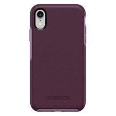 OtterBox Symmetry Case iPhone XR - Tonic Violet