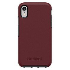 OtterBox Symmetry Case iPhone XR - Fine Port