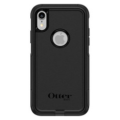 OtterBox Commuter Case iPhone XR - Black