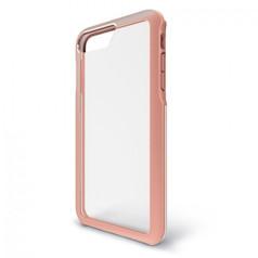 BodyGuardz Trainr Unequal Case iPhone 8+/7+/6+/6S+ Plus - Rose/White