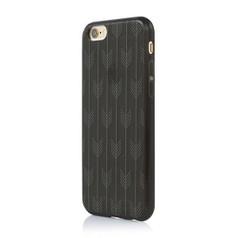 Incipio Design Case iPhone 6/6S - Arrow Black