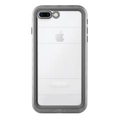 Pelican MARINE Case iPhone 8+/7+ Plus - Black/Clear
