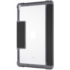 "STM Dux Case iPad 9.7""(2017/2018) - Black"