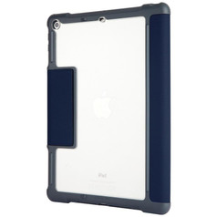 "STM Dux Case iPad 9.7""(2017/2018) - Midnight Blue"
