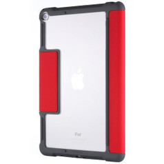 "STM Dux Case iPad 9.7""(2017/2018) - Red"