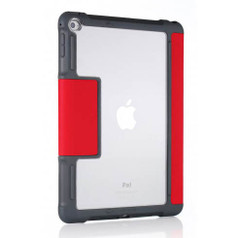 STM Dux Case iPad Mini 4 - Red