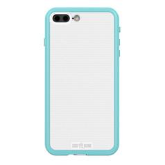 Dog & Bone Wetsuit Impact Waterproof Rugged Case iPhone 7+ Plus - Blue