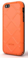 Dog & Bone Wetsuit Waterproof Rugged Case iPhone 6/6S - Orange