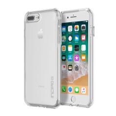 Incipio DualPro Pure Case iPhone 8+ Plus - Clear
