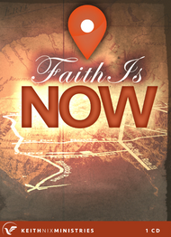 Faith Is Now 1 CD Package