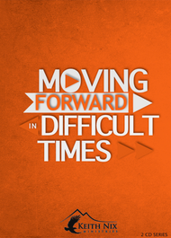 Moving Forward in Difficult Times 2 CD Series