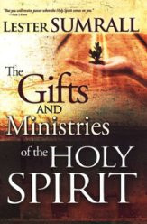 The Gifts & Ministries of the Holy Spirit