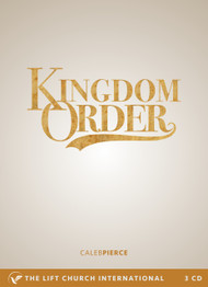 Kingdom Order (MP3)
