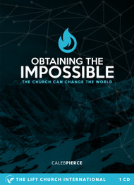 Obtaining The Impossible (MP3)