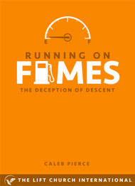 Running On Fumes (MP3)