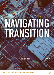 Navigating Transition (MP3) (Free download! Use promo code: Crisis)