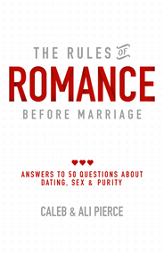 Rules of Romance Before Marriage