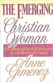 The Emerging Christian Woman