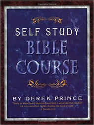 Self Study Bible Course - KJV