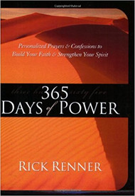 365 Days of Power