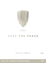 Keep The Peace MP3