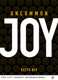 Uncommon Joy (Free download! Use promo code: MP3TLC)
