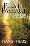 First Passage: intro to christian beliefs