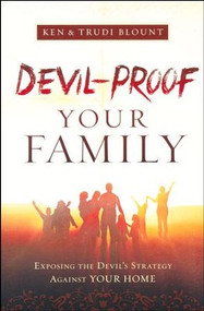 Devil Proof your Marriage