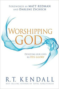 Worshipping God