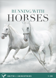 Running With Horses (MP3) USE PROMO CODE FOR FREE DOWNLOAD: Running1