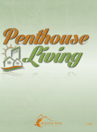 Penthouse Living 1 CD Package