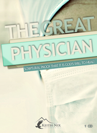 The Great Physician 1 CD Package